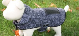 Elanor Eco-Friendly Dog Jackets