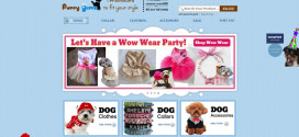 Furry Gems Online Doggy Boutique